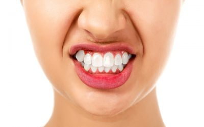 Teeth grinding: are you doing it?